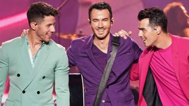 """""""Only Human"""" reúne a Jonas Brothers en una canción que suena fuerte en CADENA 100"""