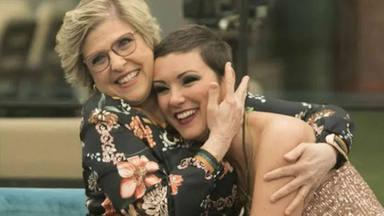 María Jesús Ruiz y Juana Garzón, estarán en 'La casa fuerte'