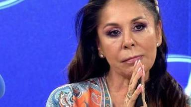 Isabel Pantoja instagram falso