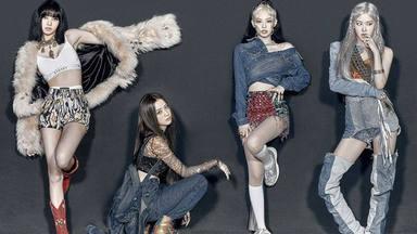 Blackpink sobrepasa 102 millones de visualizaciones en un videoclip de su álbum debut