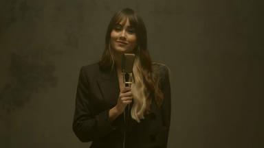 """Aitana canta en acústico """"11 Razones"""" demostrando una especial satisfacción por este tema musical"""