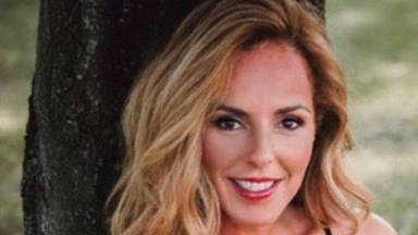 Rocío Carrasco revela el curioso y divertido detalle que tuvo con ella David Valldeperas