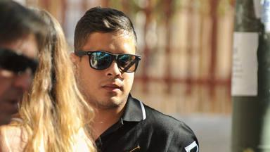 José Fernando Ortega saldrá del psiquiátrico este mes de junio