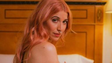 Bely Basarte desata su lado sexi en 'Tomando Tequila' y estrena un videoclip especial para móviles