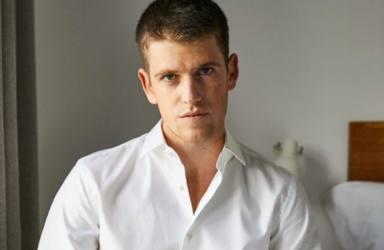 Miguel Bernardeau, actor