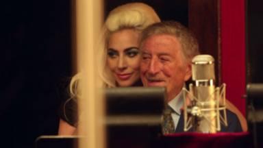Vuelve la música de Tony Bennett junto a Lady Gaga con el estreno de 'Love For Sale', que da nombre al álbum