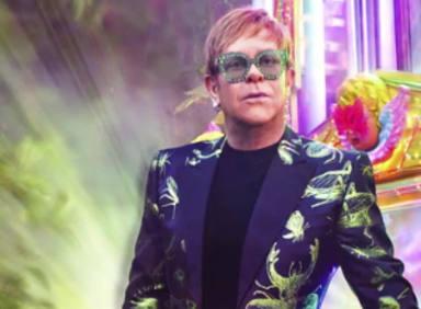 Elton John actuará en Madrid en 2019