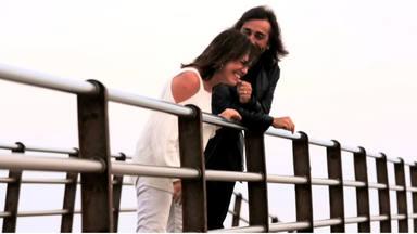 Antonio Carmona participa en el éxito de Claudia Brant en los Grammy