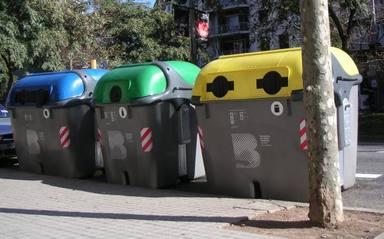 Continua augmentant el reciclatge a Catalunya