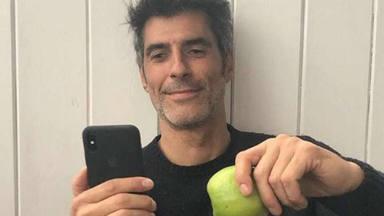 Jorge Fernández pone nombre al radical cambio físico que está experimentanto