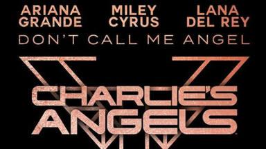 Ariana Grande, Miley Cyrus y Lana del Rey: las 3 'Ángeles de Charlie' de la música