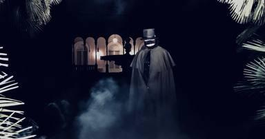 "Torna a Cambrils ""Dark Samà"", una experiència terrorífica"