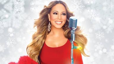 Mariah Carey enciende las luces de Navidad 2019
