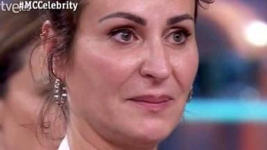 De favorita a expulsada: así ha sido la inesperada y dramática salida de Ana Milán de 'Masterchef Celebrity'