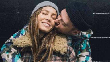 Justin Timberlake pide perdón a Jessica Biel por sus fotos con otra mujer: ''lamento mi comportamiento''