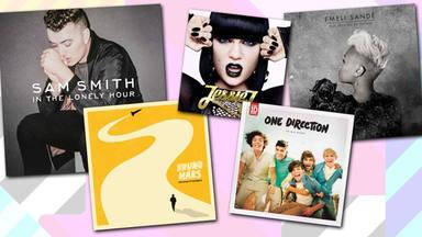 El Reino Unido no elige la música en español