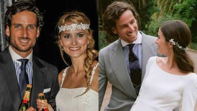"""Alba Carrillo compara la boda de Feliciano López y Sandra Gago con la suya: """"Ha sido una copia low cost"""""""