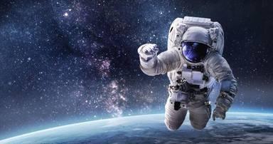 Vols ser astronauta? La NASA et busca