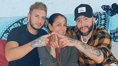 Omar Montes y su relacion con Isabel Pantoja y Kiko Rivera
