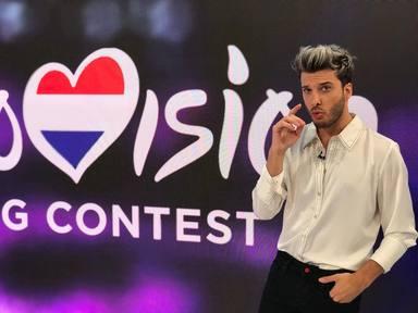 Blas Cantó será el representante de España en Eurovisión 2021
