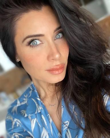 Pilar Rubio Cambio de look