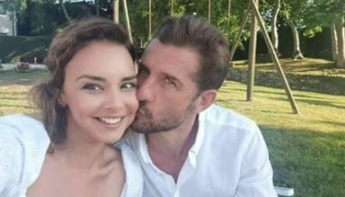 Chenoa muestra en sus redes sociales lo orgullosa que está de su futuro marido