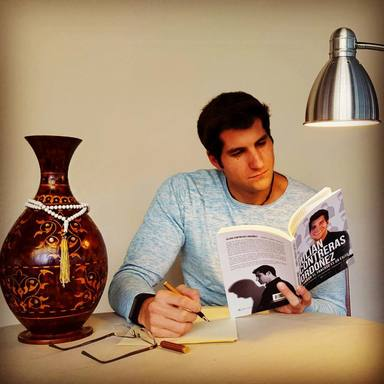 Julián Contreras y su relación con Fran y Cayetano Rivera