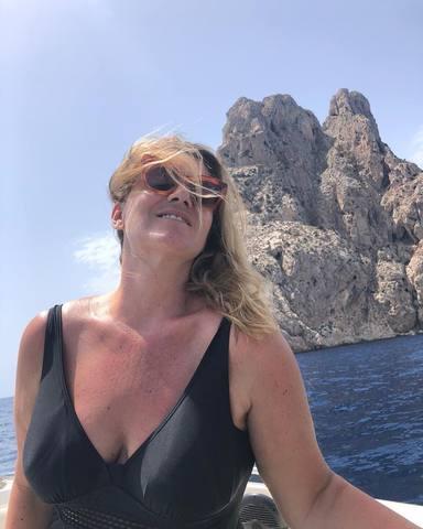 Carlota Corredera homenajea a Ana Obregón