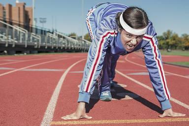 Com superar les agulletes si comences a entrenar ara