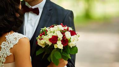Las bodas más inusuales y curiosas durante la pandemia