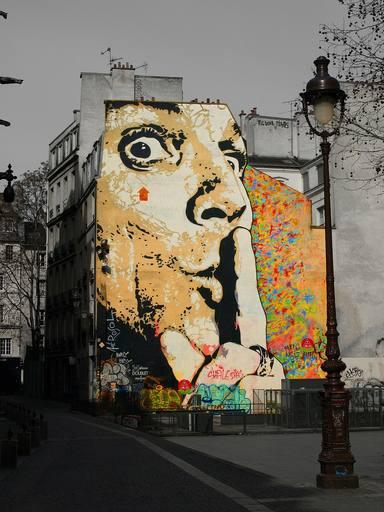 Dalí, més a prop de tenir un carrer a Barcelona
