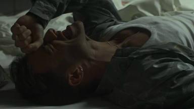 """Álvaro de Luna estrena """"Quiero"""" mostrando el llanto ante el dolor y los miedos"""