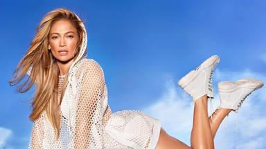 """Jennifer Lopez celebra el décimo aniversario de """"Love?"""", uno de sus álbumes más potentes"""