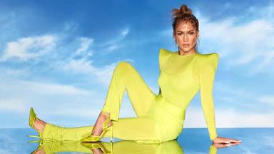"""Jennifer Lopez recuerda su álbum debut como """"el día que me cambió la vida para siempre"""" hace 22 años"""