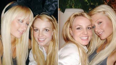 Britney Spears y Paris Hilton fueron pioneras y celebran el Día del Selfie: recopilamos los mejores selfies