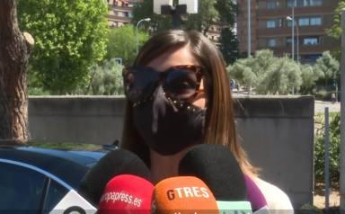 """El último mensaje de despedida Alba Santana a su madre Mila Ximénez: """"No habrá otra igual"""