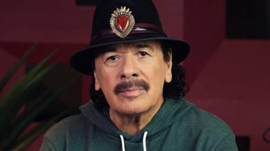 El legendario Carlos Santana ha puesto fecha a su próximo álbum y estrena 'Move'