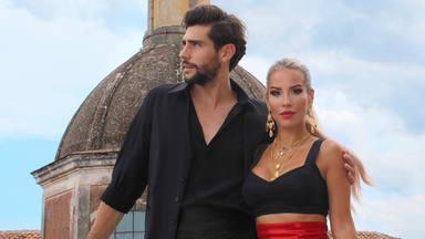 Lo próximo de Álvaro Soler llega en 'NON DIRE UNA PAROLA' junto a la cantante italiana Baby K