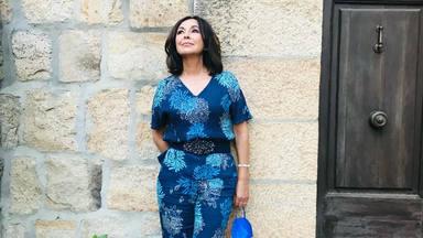 Isabel Gemio habla sobre Rocío Carrasco y la exposición mediática que está haciendo de su madre