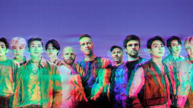 Confirmado: Coldplay y BTS lanzarán juntos 'My universe', su primera colaboración