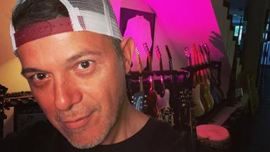 Alejandro Sanz: su estrella en Hollywood