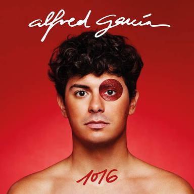 Así es 1016 el álbum de Alfred García