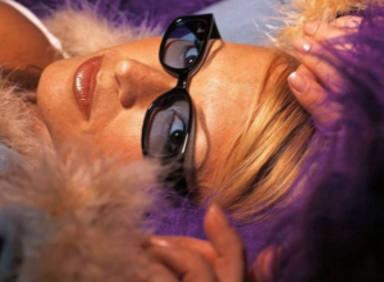 Anastacia cumple 50 años arropada de éxito y en medio de su gira
