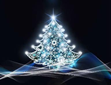 ¿Sabes que el árbol de Navidad más grande de Europa está en España?