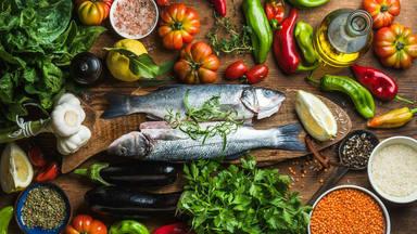 productos mediterraneos