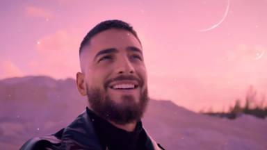 """Maluma presenta """"Déjale Saber"""""""