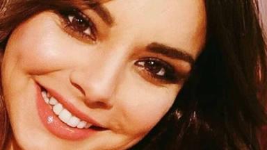 Chenoa, se compromete: la cantante dará el ''sí,quiero'' el próximo año