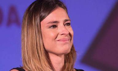 Sandra Barneda cambio antes y después