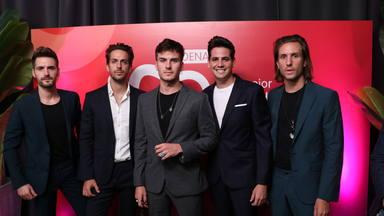 CADENA 100, RockFM y MegaStarFM celebran la música rodeados de estrellas