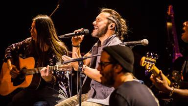 Diego Torres triunfa en su concierto de Málaga con CADENA 100